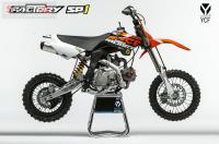 Predám pitbike YCF Factory SP1
