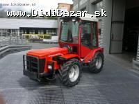 ANTONIO CARRARO - HTM 8400