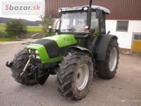 Deutz Fahr Agrofarm 100 Premium