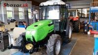 Deutz Fahr Agroplus 70 Classic