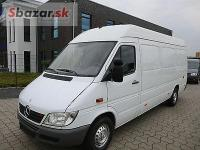 Mercedes-Benz Sprinter 313 CDI  Max