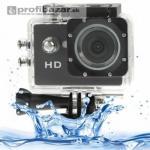 Predam vodeodolnu HD kameru (Go Pro styl)-Nová!