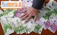 Rýchla pôžička ponuka