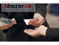 Ponuka úver medzi závažné najmä v 72 h najvia