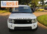 predajné 2013 Land Rover LR4
