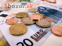 Z rýchlo hotovostný úver ponúka medzi obzvlá�