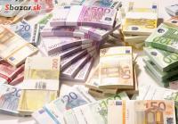 pôžičky medzi jednotlivcami vážnych