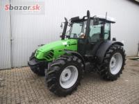 Deutz-Fahr  Agroplus 85