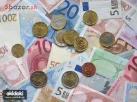 rýchla a vážna financovania