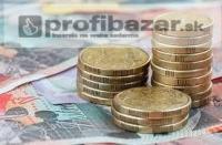 konsolidáciu dlhu