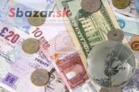 Striebro likvidácia príležitosť bez problémov