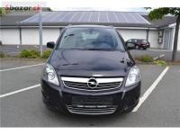 Opel Zafira 1.7 CDTI 92KW COSMO 7 MIESTNE