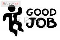 Ponuka administratívnej práce