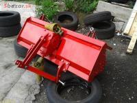 NOVY rotavator za malotraktor