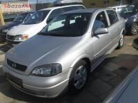 Opel Astra ,,G,, 2.0 DTI 74 kW, r. v. 2003