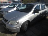 Opel Astra ,,G,, 1.6 16V 74kW, r. v. 2005