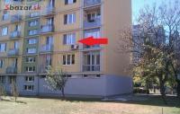 Bratislava Ružinov - 2-izbový byt na prenájom