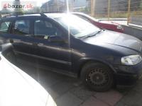 Opel Astra ,,G,, 2.0 DTI  74kW r. v. 2001