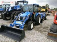 New Holland 305-BMR
