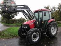 CASE IH J/X8/0 traktor
