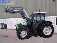 Deutz-fahr Agrofarm 10-0 Traktor