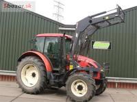 Zetor Forterra 96/41  traktor