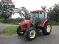 Zetor Proxima 7/441 traktor
