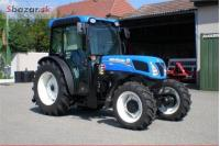 New Holland T4.95 F Dual Command