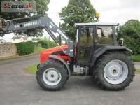 SAME EXPLORER 95 CLASSIC 4WD Diesel