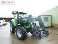 Deutz-Fahr K90 traktor