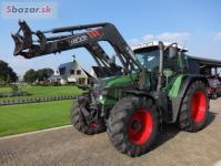 Fendt 71-1 vario traktor