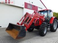 Zetor Forterra 10641 traktor