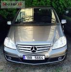 Mercedes a 180i automat