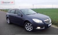 Opel Insignia kombi 2.0 CDTI Edition