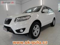Hyundai Santa Fe 2.2 CRDI PRAV.SER.HYUNDAY 7 MÍST