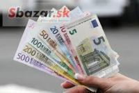 ponuka pôžičky rýchle a zadarmo