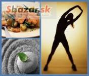 Práca v oblasti výživy a kozmetiky