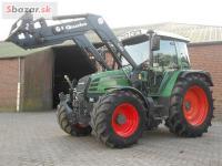 Fendt 309C Traktor