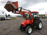 Goldoni ASTER 4v5 traktor