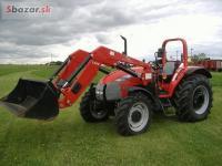 McCormick T9v0 MAX traktor