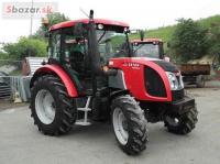 Zetor Proxima 6v441 traktor