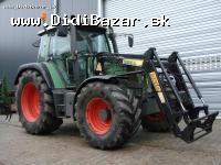 Fendt - Farmer 409 Vario