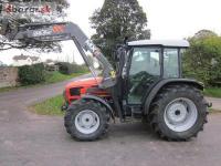 Same Dorado 8v6B traktor