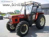 Zetor 7245 Allrad