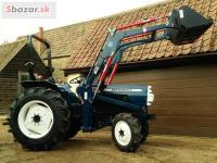 Mitsubishi D3v250 traktor