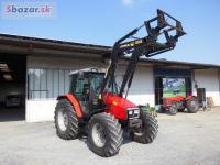 Massey Ferguson 61v40 traktor