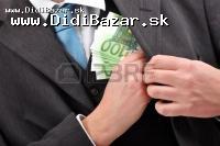 Potrebujete naliehavé hotovostný úver?