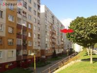 Pov. Bystrica - 3i byt - zrekonštruovaný - 68,5m