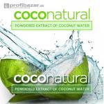 Kokosová voda - COCONATURAL