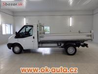 Ford Transit sklápěč 2.4 TDCI KLIMA 30 851 KM-D